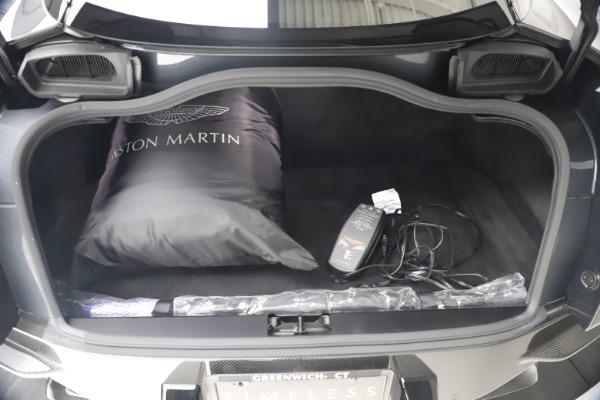 Used 2019 Aston Martin DBS Superleggera for sale $279,990 at Alfa Romeo of Westport in Westport CT 06880 24