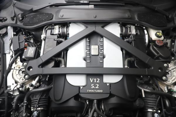 Used 2019 Aston Martin DBS Superleggera for sale $279,990 at Alfa Romeo of Westport in Westport CT 06880 25