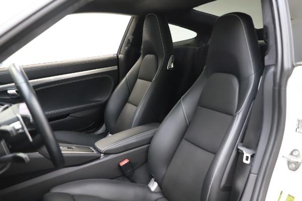 Used 2018 Porsche 911 Turbo for sale $159,990 at Alfa Romeo of Westport in Westport CT 06880 18