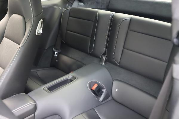 Used 2018 Porsche 911 Turbo for sale $159,990 at Alfa Romeo of Westport in Westport CT 06880 24