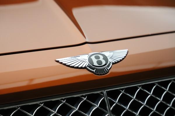 Used 2018 Bentley Bentayga Onyx Edition for sale $149,900 at Alfa Romeo of Westport in Westport CT 06880 14