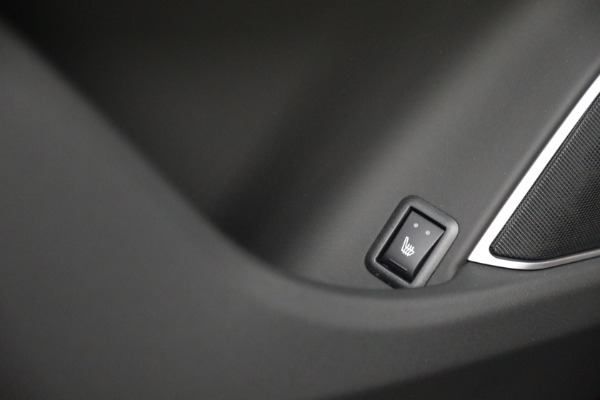 New 2021 Maserati Levante S Q4 GranSport for sale Call for price at Alfa Romeo of Westport in Westport CT 06880 28