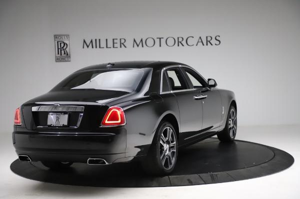 Used 2017 Rolls-Royce Ghost for sale $209,900 at Alfa Romeo of Westport in Westport CT 06880 10