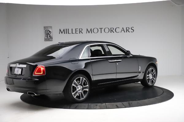 Used 2017 Rolls-Royce Ghost for sale $209,900 at Alfa Romeo of Westport in Westport CT 06880 11