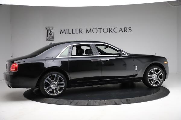 Used 2017 Rolls-Royce Ghost for sale $209,900 at Alfa Romeo of Westport in Westport CT 06880 12
