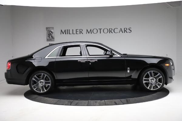 Used 2017 Rolls-Royce Ghost for sale $209,900 at Alfa Romeo of Westport in Westport CT 06880 13