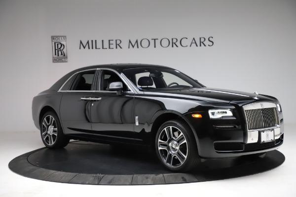 Used 2017 Rolls-Royce Ghost for sale $209,900 at Alfa Romeo of Westport in Westport CT 06880 15