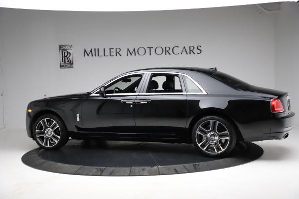 Used 2017 Rolls-Royce Ghost for sale $209,900 at Alfa Romeo of Westport in Westport CT 06880 6