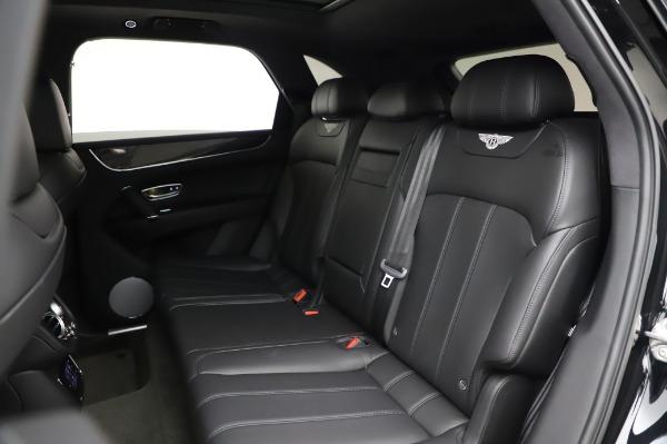 Used 2018 Bentley Bentayga Onyx Edition for sale $146,900 at Alfa Romeo of Westport in Westport CT 06880 23
