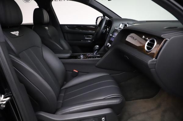 Used 2018 Bentley Bentayga Onyx Edition for sale $146,900 at Alfa Romeo of Westport in Westport CT 06880 26