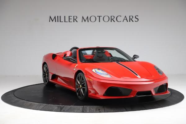 Used 2009 Ferrari 430 Scuderia Spider 16M for sale Call for price at Alfa Romeo of Westport in Westport CT 06880 12