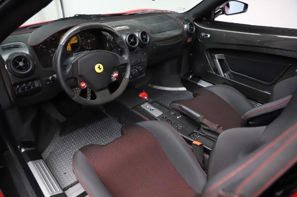Used 2009 Ferrari 430 Scuderia Spider 16M for sale Call for price at Alfa Romeo of Westport in Westport CT 06880 14