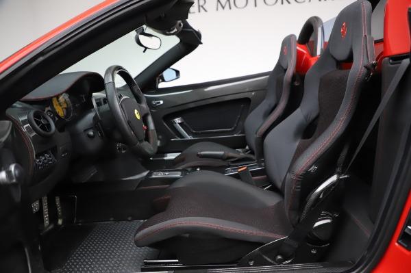 Used 2009 Ferrari 430 Scuderia Spider 16M for sale Call for price at Alfa Romeo of Westport in Westport CT 06880 15