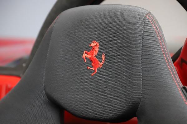 Used 2009 Ferrari 430 Scuderia Spider 16M for sale Call for price at Alfa Romeo of Westport in Westport CT 06880 18