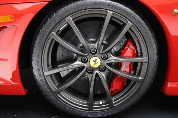 Used 2009 Ferrari 430 Scuderia Spider 16M for sale Call for price at Alfa Romeo of Westport in Westport CT 06880 20