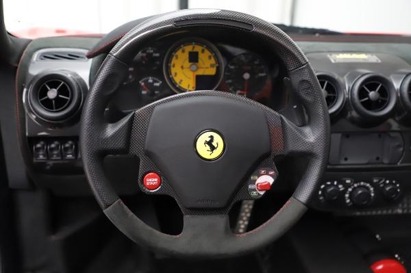 Used 2009 Ferrari 430 Scuderia Spider 16M for sale Call for price at Alfa Romeo of Westport in Westport CT 06880 23