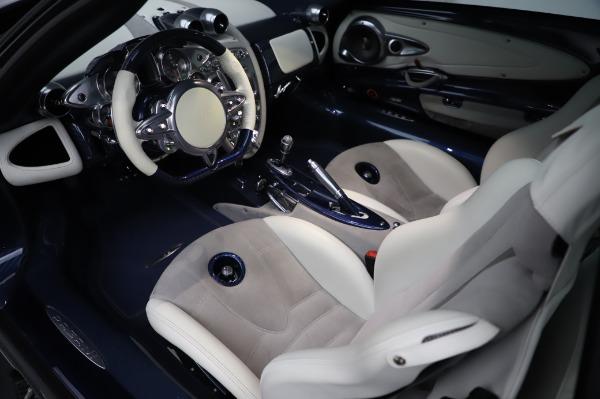 Used 2014 Pagani Huayra for sale Call for price at Alfa Romeo of Westport in Westport CT 06880 13