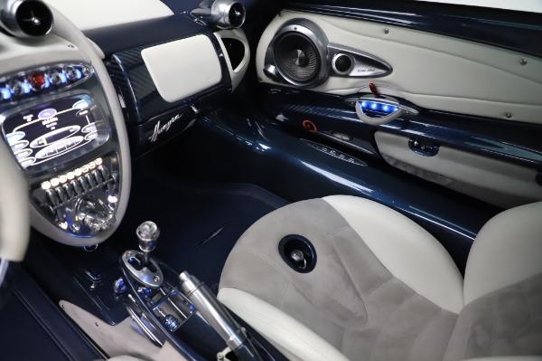 Used 2014 Pagani Huayra for sale Call for price at Alfa Romeo of Westport in Westport CT 06880 19