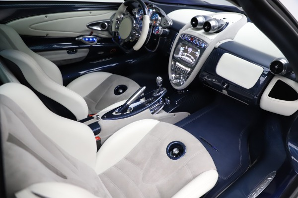 Used 2014 Pagani Huayra for sale Call for price at Alfa Romeo of Westport in Westport CT 06880 21
