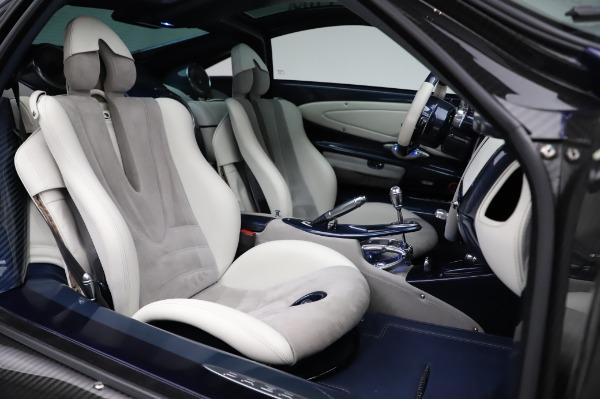 Used 2014 Pagani Huayra for sale Call for price at Alfa Romeo of Westport in Westport CT 06880 23