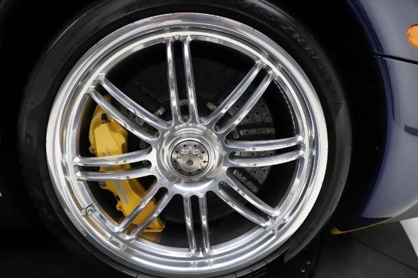 Used 2014 Pagani Huayra for sale Call for price at Alfa Romeo of Westport in Westport CT 06880 25