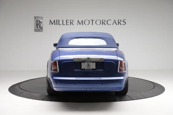 Used 2009 Rolls-Royce Phantom Drophead Coupe for sale $219,900 at Alfa Romeo of Westport in Westport CT 06880 15