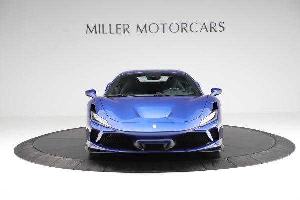 Used 2020 Ferrari F8 Tributo for sale $349,900 at Alfa Romeo of Westport in Westport CT 06880 10