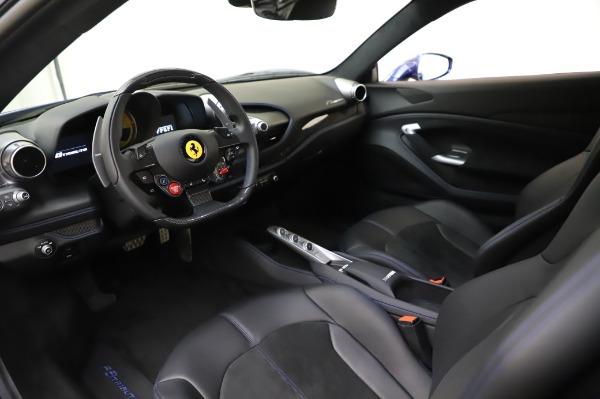 Used 2020 Ferrari F8 Tributo for sale $349,900 at Alfa Romeo of Westport in Westport CT 06880 11