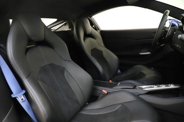 Used 2020 Ferrari F8 Tributo for sale $349,900 at Alfa Romeo of Westport in Westport CT 06880 17