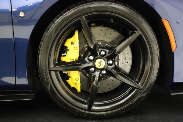 Used 2020 Ferrari F8 Tributo for sale $349,900 at Alfa Romeo of Westport in Westport CT 06880 23