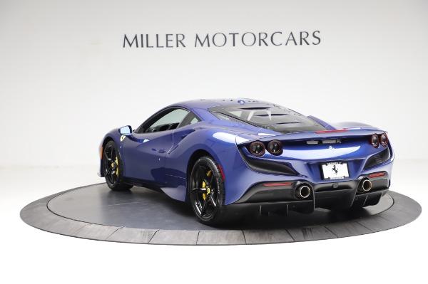 Used 2020 Ferrari F8 Tributo for sale $349,900 at Alfa Romeo of Westport in Westport CT 06880 5