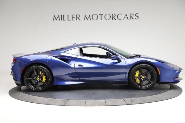 Used 2020 Ferrari F8 Tributo for sale $349,900 at Alfa Romeo of Westport in Westport CT 06880 8