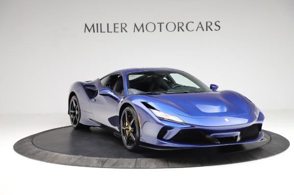 Used 2020 Ferrari F8 Tributo for sale $349,900 at Alfa Romeo of Westport in Westport CT 06880 9