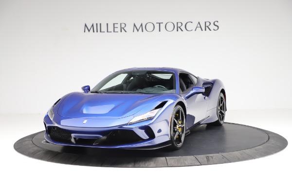 Used 2020 Ferrari F8 Tributo for sale $349,900 at Alfa Romeo of Westport in Westport CT 06880 1