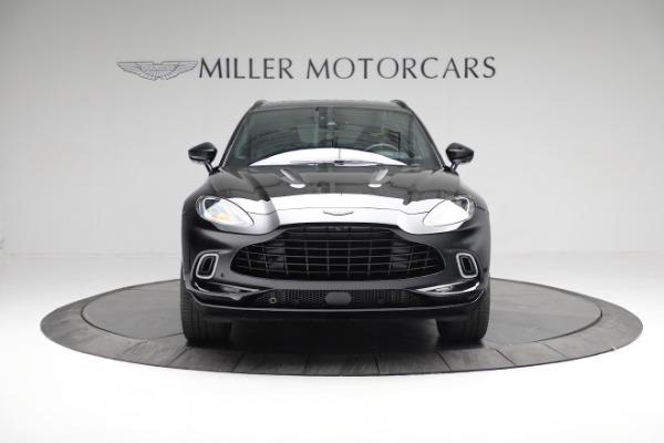 New 2021 Aston Martin DBX for sale $209,686 at Alfa Romeo of Westport in Westport CT 06880 11