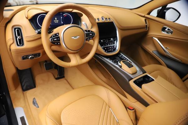 New 2021 Aston Martin DBX for sale $214,986 at Alfa Romeo of Westport in Westport CT 06880 11