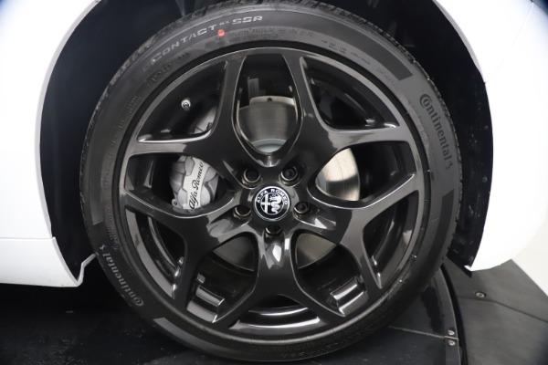 New 2021 Alfa Romeo Giulia Q4 for sale $48,535 at Alfa Romeo of Westport in Westport CT 06880 28