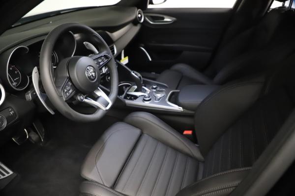 New 2021 Alfa Romeo Giulia Ti Sport Q4 for sale $53,750 at Alfa Romeo of Westport in Westport CT 06880 15