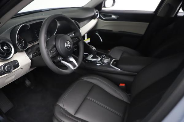 New 2021 Alfa Romeo Giulia Q4 for sale $48,245 at Alfa Romeo of Westport in Westport CT 06880 14