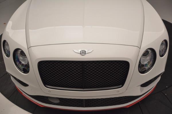 New 2017 Bentley Continental GT Speed for sale Sold at Alfa Romeo of Westport in Westport CT 06880 24