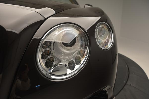 Used 2013 Bentley Continental GTC V8 for sale Sold at Alfa Romeo of Westport in Westport CT 06880 26