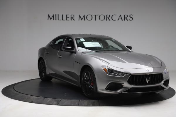 New 2021 Maserati Ghibli S Q4 for sale Call for price at Alfa Romeo of Westport in Westport CT 06880 15