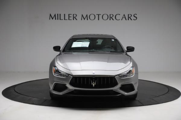 New 2021 Maserati Ghibli S Q4 for sale Call for price at Alfa Romeo of Westport in Westport CT 06880 16