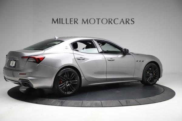 New 2021 Maserati Ghibli S Q4 for sale Call for price at Alfa Romeo of Westport in Westport CT 06880 9