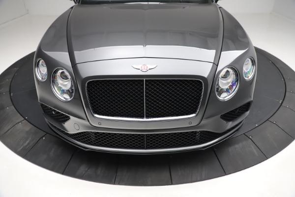 Used 2017 Bentley Continental GT V8 S for sale $179,900 at Alfa Romeo of Westport in Westport CT 06880 22