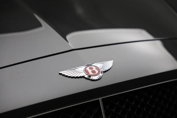 Used 2017 Bentley Continental GT V8 S for sale $179,900 at Alfa Romeo of Westport in Westport CT 06880 23