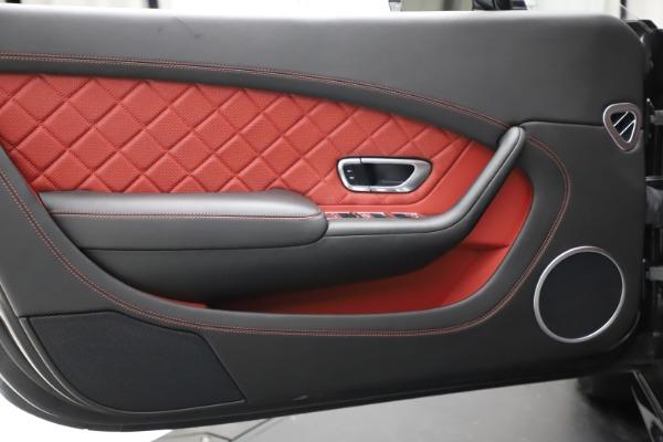 Used 2017 Bentley Continental GT V8 S for sale $179,900 at Alfa Romeo of Westport in Westport CT 06880 25