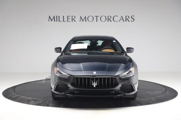 New 2021 Maserati Ghibli S Q4 for sale Call for price at Alfa Romeo of Westport in Westport CT 06880 13