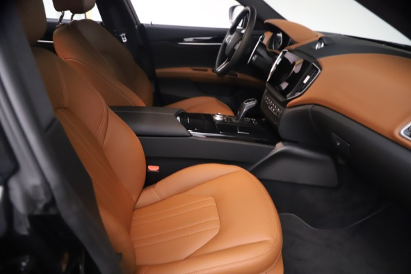 New 2021 Maserati Ghibli S Q4 for sale Call for price at Alfa Romeo of Westport in Westport CT 06880 23