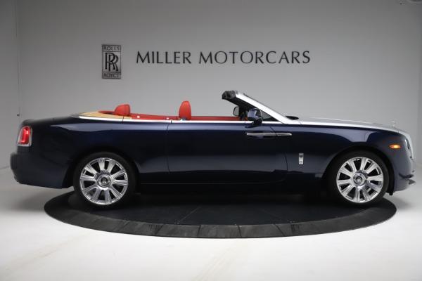 Used 2016 Rolls-Royce Dawn for sale $269,900 at Alfa Romeo of Westport in Westport CT 06880 10